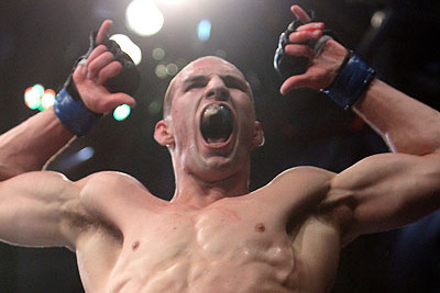 UFC 145 Fight Card: Rory MacDonald vs. Che Mills Head-to-Toe Breakdown