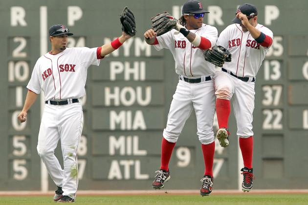 5 Reasons Boston Red Sox Fans Can Relax