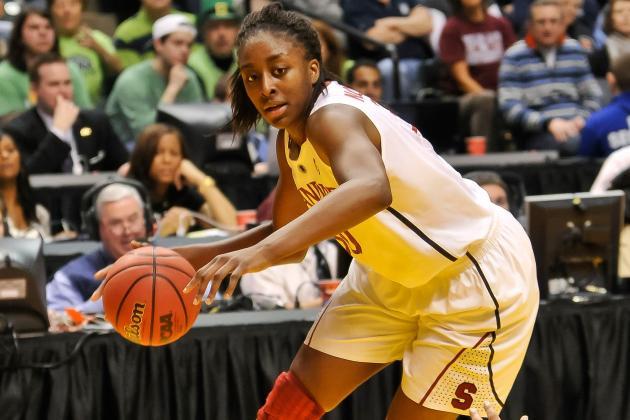 2012 WNBA Draft Grades: Report Card for Every Team
