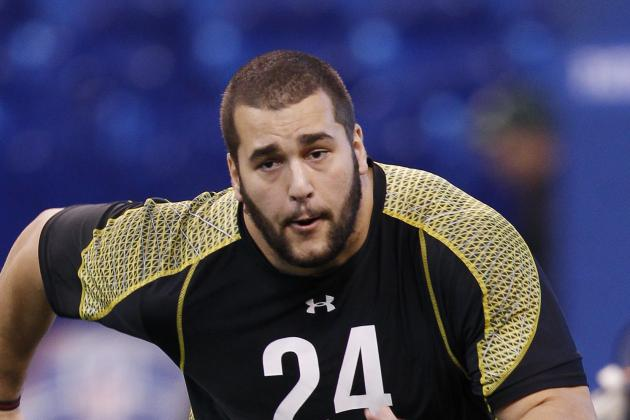 Philadelphia Eagles: 5 Prospects They Might Trade Up for in the 2012 NFL Draft