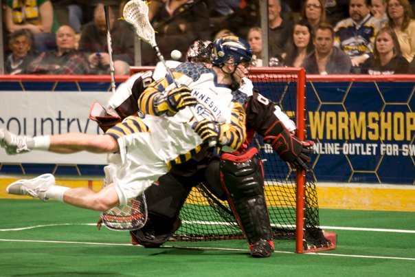 National Lacrosse League 2012: Week 16 Previews and Predictions