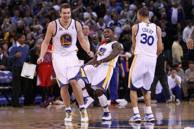 Golden State Warriors: What Each Player Proved This Year