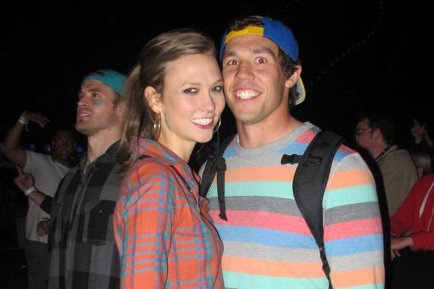 Sam Bradford and 15 Athletes Who Date Supermodels?