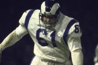 St. Louis Rams: Top 5 Greatest Offensive Linemen of All-Time
