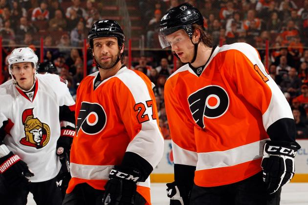 5 Weirdest Things About the NHL Playoffs