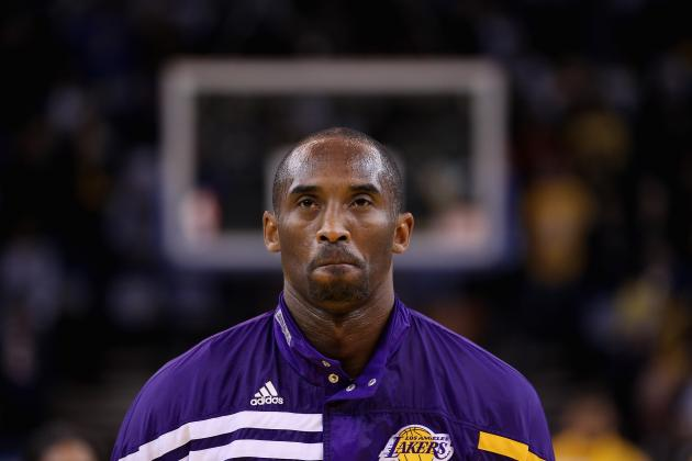 Kobe Bryant and the 10 Most Clutch Athletes in Sports