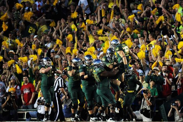 5 Players the Oregon Ducks Can't Afford to Lose in 2012