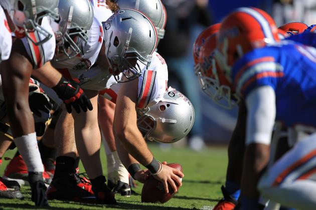 Ohio State Football: Spring Game Ticket Info, TV/Radio Schedule, and More