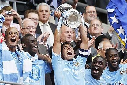 Manchester City: Why Blues Will Storm to the Premier League Title Next Season