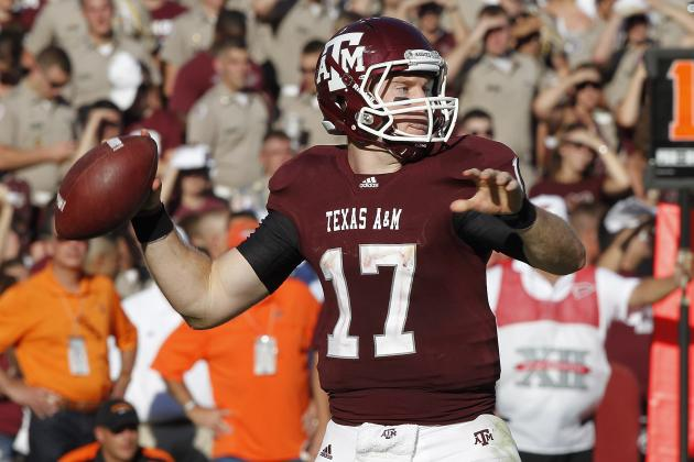 2012 NFL Draft Predictions: 7 Quarterbacks Who Will Be Overdrafted