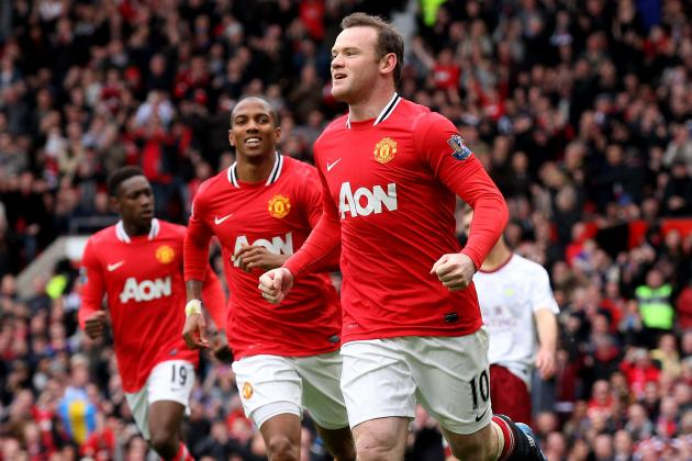 Three Key Strategies for Continued Manchester United Success Next Season