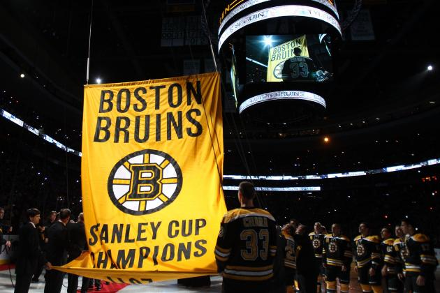 Boston Bruins: Why They Will Repeat as Stanley Cup Champions
