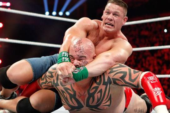 Monday Night Raw Results 4/16/2012:  The Top 5 Questions Going Forward