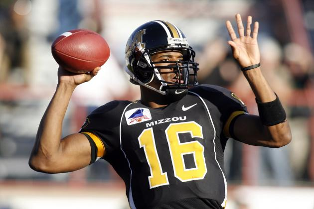 NCAA: Mizzou Football's 10 Greatest Victories of All Time