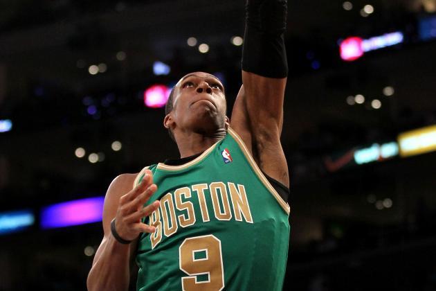 5 Reasons the Boston Celtics Are a Legit Threat to Win It All