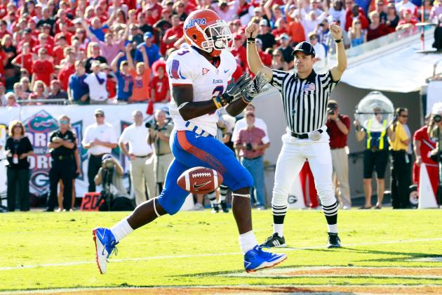 NFL Draft 2012: 10 Underrated Prospects Who Will Succeed Against All Odds