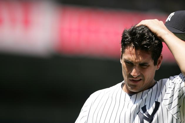 New York Yankees: The 10 Most Disappointing Pitchers of the Last Decade