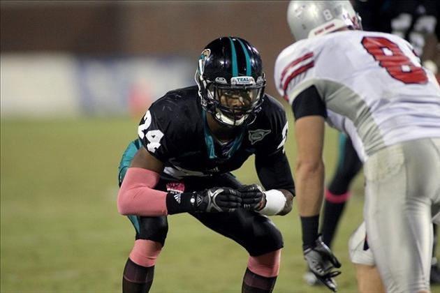 Josh Norman: 6 Biggest Strengths and Weaknesses of NFL Draft Prospect's Game