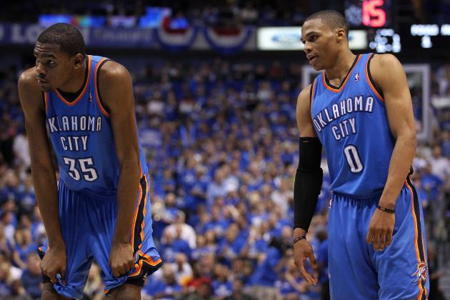 4 Defining Moments of the NBA Season