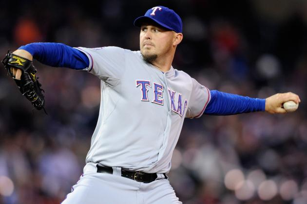 Fantasy Baseball 2012: Top 15 Waiver-Wire Pickups for Week 3
