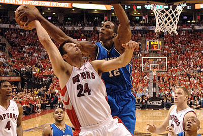 The NBA's 5 Most Intimidating Shot-Blockers