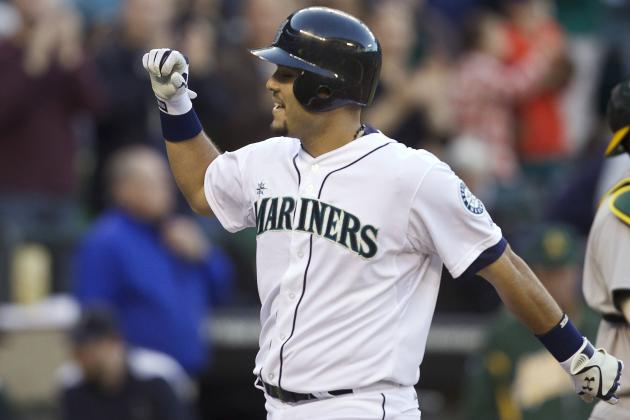 Seattle Mariners: 5 Things Jesus Montero Needs to Improve to Become a Superstar