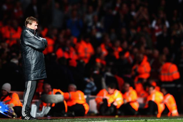 Liverpool: Ranking Managers of Premier League Era