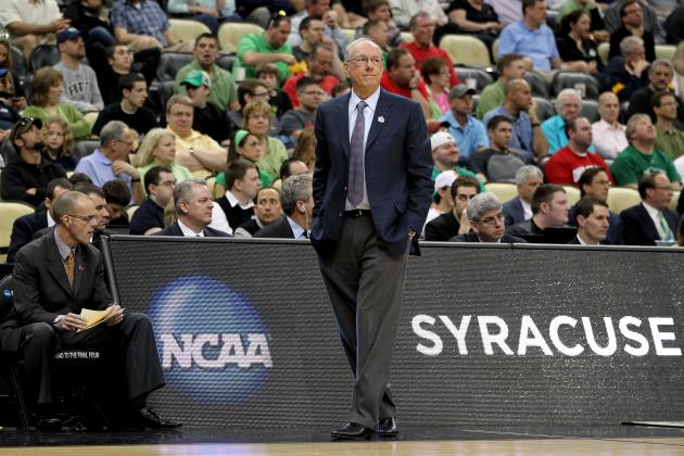 Syracuse Orange: Bold Predictions for 2012-13 College Basketball Season
