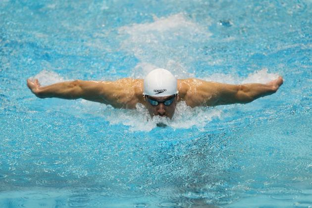 Michael Phelps and the 6 Most Exciting Athletes of the 2012 Olympics
