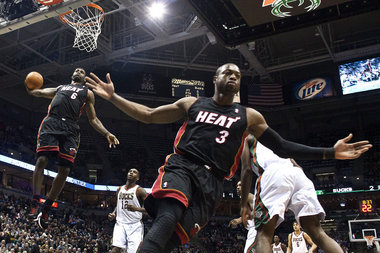 NBA Playoffs 2012: 6 Late-Season Matchups That Will Affect Playoff Standings