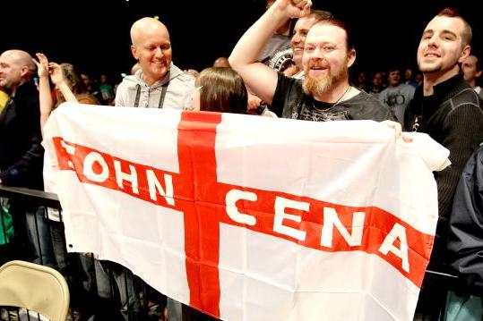 WWE News: England and the 6 Most Electrifying Crowds in Wrestling Today