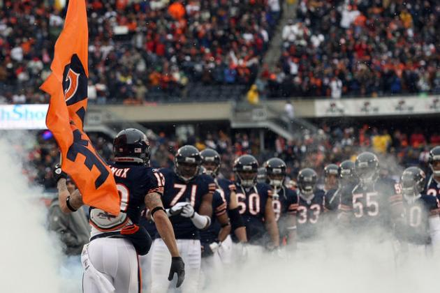 Chicago Bears: 5 Bold Predictions About the Upcoming Season