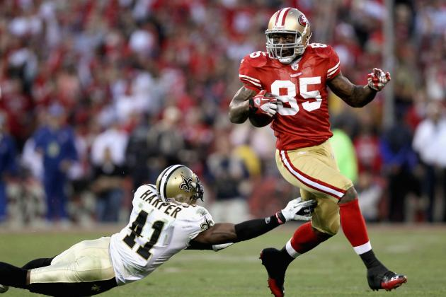 2012 NFL Schedule Release: The 10 Must-See Games of the 2012 Season
