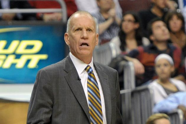 NBA: 3 Fixes Doug Collins Must Make to Keep 76ers' Playoff Hopes Alive