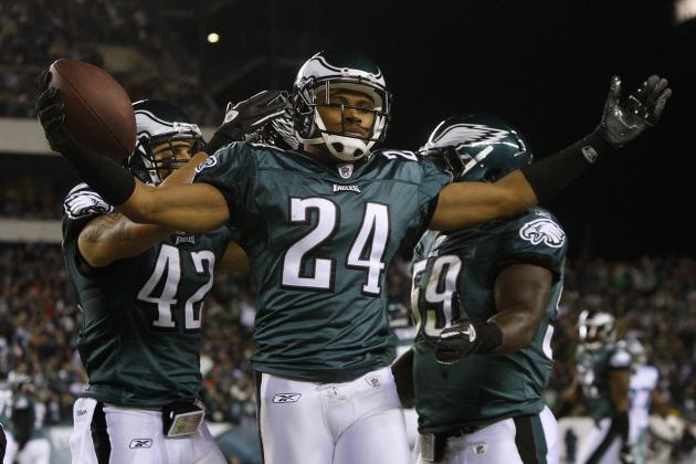 Philadelphia Eagles 2012 NFL Schedule: Game-by-Game Predictions and Analysis