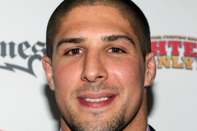 UFC 145: 6 Questions We Have About Brendan Schaub