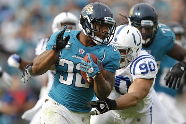 Jaguars 2012 NFL Schedule: Game-by-Game Analysis, Info and Predictions