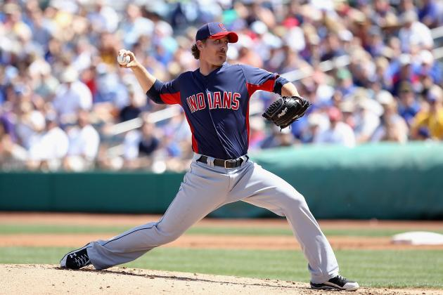 MLB: 5 Ways the Cleveland Indians Can Improve Their Pitching