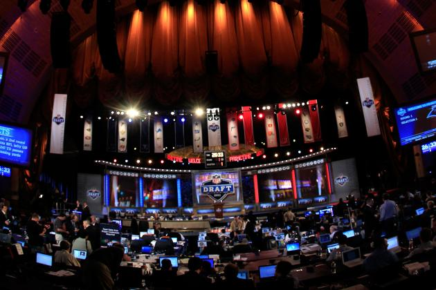 9 Bold Predictions for 2012 NFL Draft