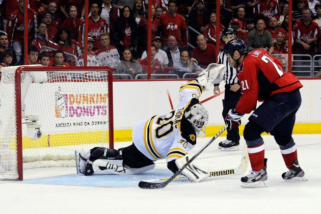 2012 Stanley Cup Playoffs: 9 Best Goals of the NHL Postseason so Far (Video)