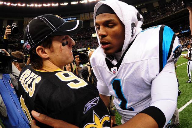 New Orleans Saints 2012 NFL Schedule: Game-by-Game Predictions, Analysis & Info