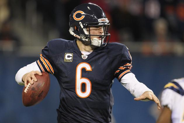 Chicago Bears: Breaking Down the 2012 Schedule Post-Draft Edition