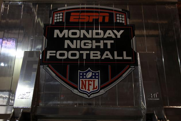Monday Night Football Schedule 2012: Game-by-Game Breakdown and Predictions