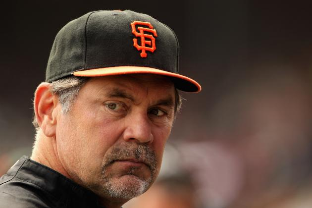 San Francisco Giants: 10 Players Bruce Bochy Needs to Stay Hot