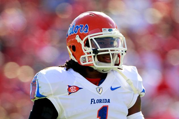 Janoris Jenkins: 7 Reasons Why NFL Draft Prospect Will Succeed in Pros