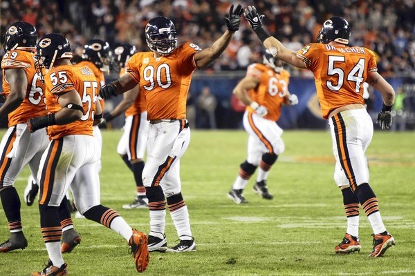 Chicago Bears 2012 Schedule: Predicting the Outcome Week by Week