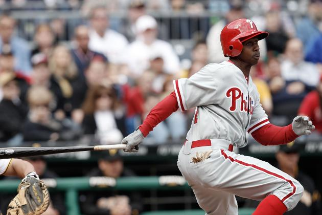 Philadelphia Phillies: 7 Reasons Juan Pierre Should Be the Everyday Left Fielder