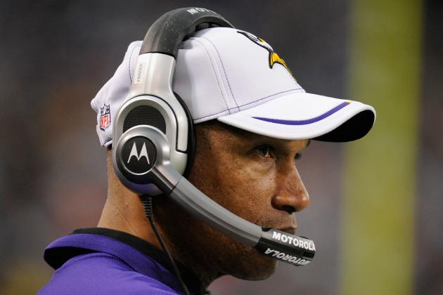 Minnesota Vikings 2012 NFL Schedule: Game-by-Game Predictions, Info and Analysis