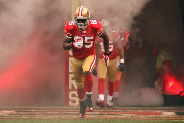 SF 49ers 2012 NFL Schedule: Game-by-Game Predictions, Info and Analysis