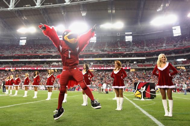 Arizona Cardinals 2012 NFL Schedule: Game-by-Game Predictions, Info and Analysis